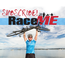 Subscribe to RaceME magazine!