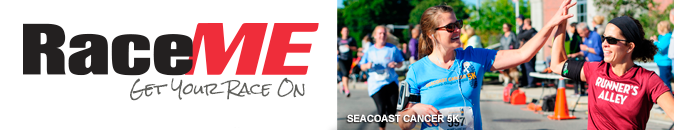 Subscribe to RaceME Wellness & Events Magazine