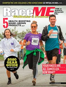 View the Spring 2020 Issue of RaceME magazine